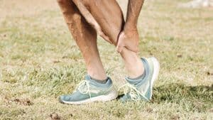 Your Pain from Ankle Injuries